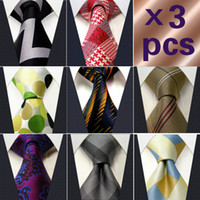 Wholesale Silk Mens Tie Neckties from styles Ties