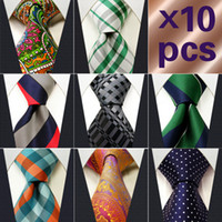 wholesale silk ties - Silk Mens Tie Neckties from styles