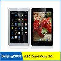 9inch 2G phone call Tablet Allwinner A23 Dual Core Capacitiv...