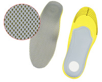 Insoles arch health - Arch support orthotic insole breathable shock absorption health care for your foot