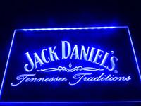 Wholesale LE047b JACK Light Sign