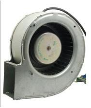 Wholesale EBM G1G133 DE03 V W cm high temperature centrifugal blower fan of converter
