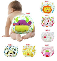 Wholesale New Embroidered Baby Sassy Training Pants pant Baby Cloth Diapers Baby briefs Baby Infant cloth diaper Covers Bread pants