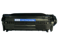 Wholesale Remanufactured HP Q2612A Black Toner Cartridge HP A for LaserJet n