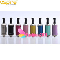 Original Atomizer aspire vivi nova S BDC glass Atomizer 3. 5m...