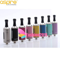 Original Atomizer aspire 3. 5ml vivi nova S BDC glass atomize...