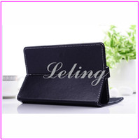 """Smart Cover/Screen Cover 9inch OEM Universal Android Tablet Leather Flip Case Cover 9inch PC Tablet Leather Standing Case for 9"""" inch PC Tablets 5pcs"""