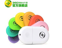Yes 32 Bit win7 Official Genuine 360 USB Portable Wifi Router MINI Adapter Pocket Wireless Small