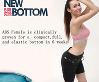 Wholesale MSLIM Bottom Gives You a Firmer And More Uplifted Bottom In Just Weeks Intensity Levels Programmes Flex Slimming Belt
