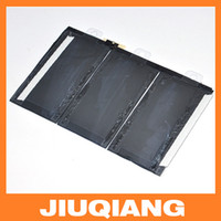 Wholesale 11500mAh Internal Replacement baterai for apple iPad