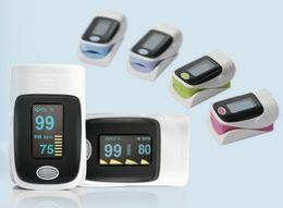 Wholesale Finger Pulse Oximeter WFO A