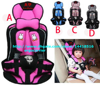 baby car seats - Baby Car Seat Child Car Safety Seat Safety Car Seat for Baby of KG and Months Years Old Blue Color