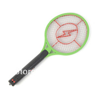 Wholesale New Rechargeable Electric Insect Bug Bat Wasp Pest Mosquito Zapper Swatter Racket