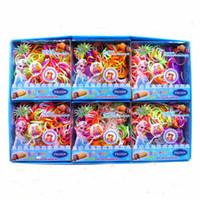 FROZEN princess DIY Loom Bandz Colorful Candy color Braid br...