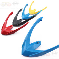 Wholesale Fuxi scooter modified tail fin tail rack Yamaha JOG scooter clever Gefu hi tail