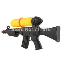 5-7 Years,8-11 Years,12-15 Years Water Gun 34276(X00003954) 5 pcs lot Summer Air Pressure Gun Water Fight Pistol Squirt Toy Beach Party Game Kids Free shipping