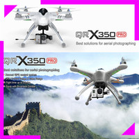 10 Channel photography camera - Walkera QR X350 Pro FPV Versin Original RC Quadcopter Multirotor iLook Camera G D DEVO Or transmitter DHL Free Photography RM629