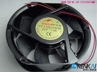 Wholesale New DC moisture proof rust proof CM DC V ball axial fan YY17251H24B