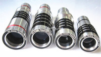 Universal 10X,12X,16X,18X  Universal Clip 10X 12X 16X 18X Optical Zoom Telescope Phone Lens Camera for Samsung Galaxy S5 S4 S3 Note3 Note2 HTC M7 M8 ONE Sony L39H