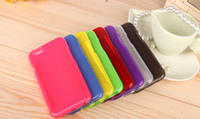 For Apple iPhone air jelly - Glossy Jelly Candy Silicone Rubber TPU Gel Case Back Skin Cover Shell for iPhone Air iPhone6