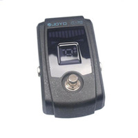 Wholesale JOYO JT Pedal Tuner for Guitar Bass Effect Pedal Bypass with Metal Casing MU0041