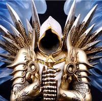 diablo - New Diablo Archangel Tyrael Action Figures Toy PVC Doll CM Best Holiday Gift