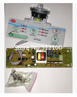 Wholesale 1set Washing Machine SXY2200 SXY Universal Main Board w Water Liquid Level Sensor