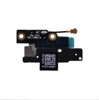 al por mayor señal de la red iphone-Nueva Wifi sin hilos de la señal de la antena de la cinta Flex Cable red de piezas de repuesto para iPhone 4 4S 5 5S 5C