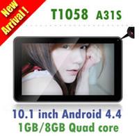 Allwinner  16gb ram laptop - 10 quot quot inch Quad Core Android Tablet PC G RAM G GB ROM GHz HDMI P Bluetooth WiFi MID Allwinner A31S Laptop