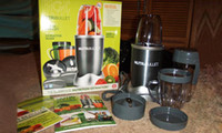 Wholesale Magic NutriBullet Blender Mixer Extractor Juicer Nutri Bullet AU EU US UK Plugs DHL
