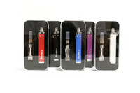 Cheap 100% original innokin itaste ep 16 starter kit various color e cigarette itaste ep with icelar 16 atomizer DHL 20pcs