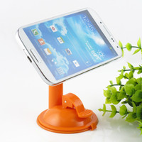Multifunctional Rectangle Universal Windshield Car Mount Hol...