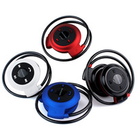 Universal Bluetooth Headset  New Mini-503 Bluetooth Stereo Headset High Quality Wireless Headphones Microphone 10m V2.1+EDR B1002