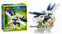 beast action figure - New Chima Legend Beast Action Figure Toys Minifigure Building NIB