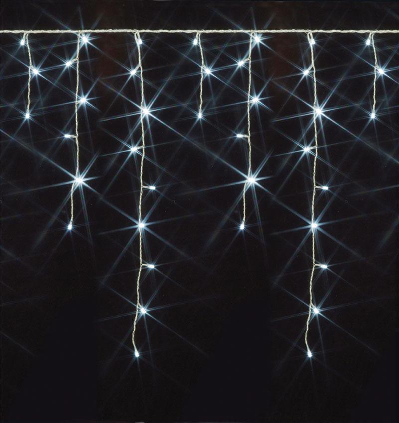 2017 Transparent Lines Led Icicle Lights Christmas Decorative