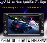 Cheap 2 DIN Nissan Sylphy CAR DVD Best Special In-Dash DVD Player 6.2 Inch Nissan Sunny CAR Radio