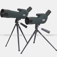 Wholesale high grazing spottingscope view mirror high powered spotting scope definition night vision monoculars