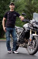 Wholesale New arrival motorcycle jeans uglyBROS Shovel men s motorcycle jeans regular fit