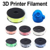 AC Yes C1839 3D Printer Filament 1kg 2.2lb 1.75mm PLA Plastic for MakerBot RepRap Mendel