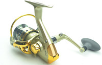 Wholesale Available Fishing Reels A3 WGF BB RB spinning reel sea fresh water a Tackle