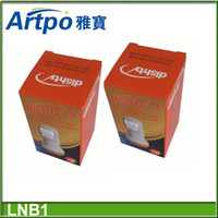 LNB DVB-S  hotting sell~BEST Universal Ku-Band Single LNB universal ku band single lnb