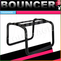 Wholesale TOUGHAGE Loving Bouncer Sex Chair Trampoline Sex Furnitures Adult Game Sexy Toys