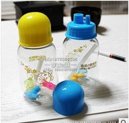 bouteilles de lait en plastique en gros offre du canada meilleurs bouteilles de lait en. Black Bedroom Furniture Sets. Home Design Ideas