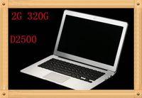 14-14.9'' cheap mini computer - inch Laptops Notebook Intel Dual Core HDMI laptops D2500 Win Seven GB GB G G Cheap Mini laptop Computer PC