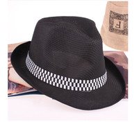 Wholesale Spring and autumn light board hat hats for men and women jazz hat Korean version of the influx of outdoor