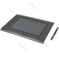 Wholesale Art Graphics Drawing Board Writing Tablet Hot Keys Cordless Digital Pen For PC