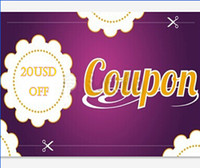 Wholesale New Arrival Popular Coupons For Buyer s Purchase usd Off
