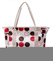 Wholesale Spot manufacturers diagonal eight color Multifunctional bag Mummy bag package to be produced in pregnant women