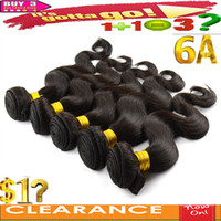 Wholesale Autumn Sale Grade A Virgin Brazilian Body Wave Hair Bundle get free Accept Rreturns Virgin Human Remy Hair Extensions No Shedding