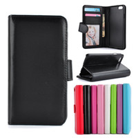 Wholesale For iPhone Plus inch Stand Wallet Style PU Leather Case Photo Frame Phone Bag Cover With Card Holder For iphone6